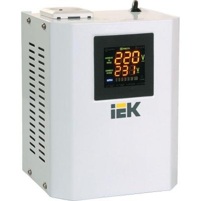 Стабилизатор напряжения Boiler 0.5кВА IEK IVS24-1-00500