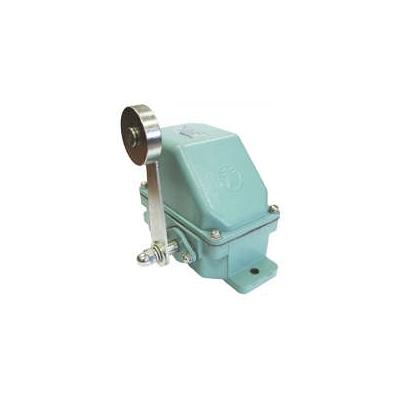Выключатель конечн. КУ-701 У1 10А IP54 2 эл. цепи рычаг с роликом Электротехник ET503883