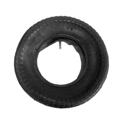 Ремкомплект для колеса тачки 3.25/3.00-8 (камера+покрышка)