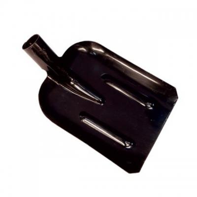 Лопата совковая с ребром (без черенка)