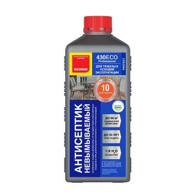 Антисептик NEOMID 430 Eco невымываемый (1 кг)