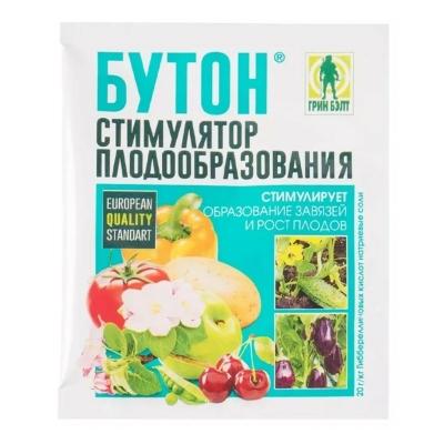 Стимулятор плодообразования Бутон (10 г)