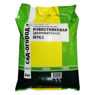 Мука доломитовая (4 кг)