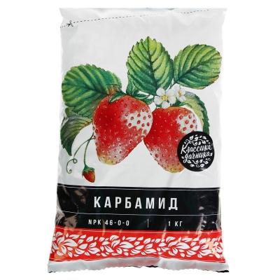 Карбамид НовАгро (1 кг)