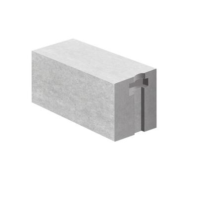 Газобетон ЛСР D400 250х250х625 мм