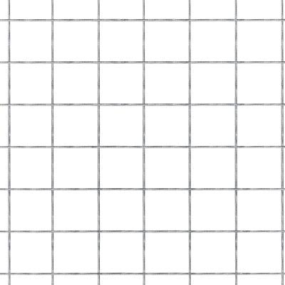 Сетка для армирования ячейка 50х50 мм d-3.5-3.8 мм (0.5х2 м)
