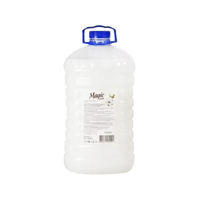 Крем-мыло жидкое хлопок Magic Boom 5 л