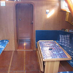 CUSTOM SAILBOAT 2005 - Гранд Круиз