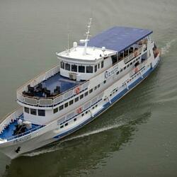 Парусная яхта 02,0