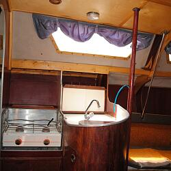 CUSTOM SAILBOAT 2000 - ITALIA