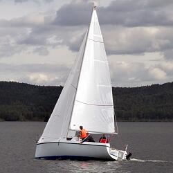 Sailboat VIZA-727