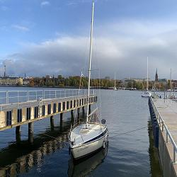 Buy sailboat MAXI 68 Ariane