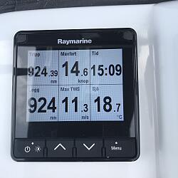 RAPIER 400 2019 - Broadblue