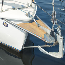 Sailboat LAURIN 28
