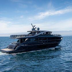 Sailboat X-CLASS Princess X95