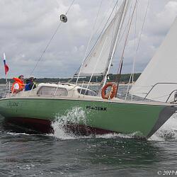 Buy sailboat DEHLER OPTIMA 83 Оксана