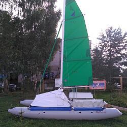 SIBCAT-16 2020 - СибКат-16