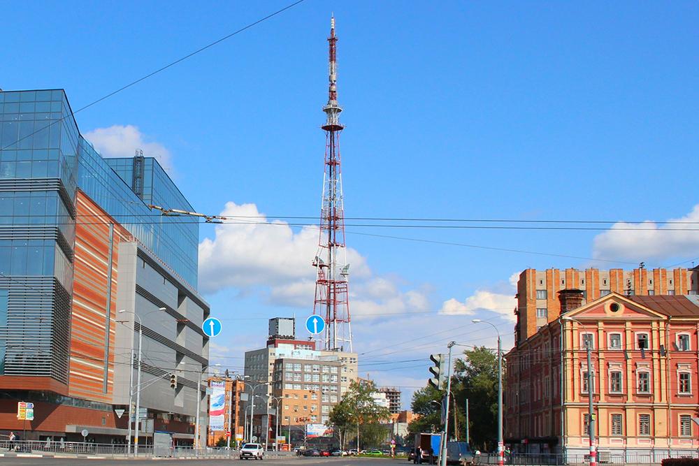 Праздничная подсветка появится 24 июня на телебашнях городов Серафимовой земли