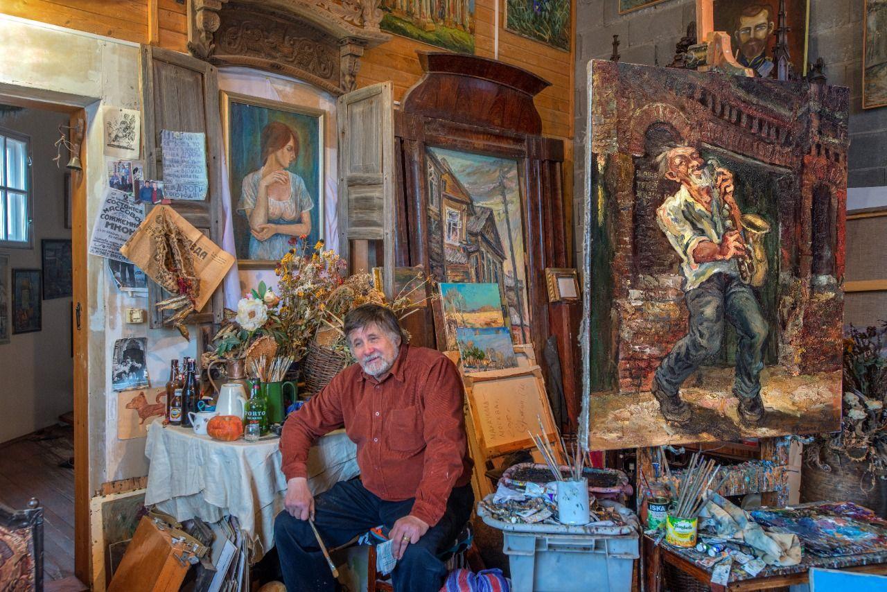 В Нижегородском выставочном комплексе до 19 июля работают три новых экспозиции