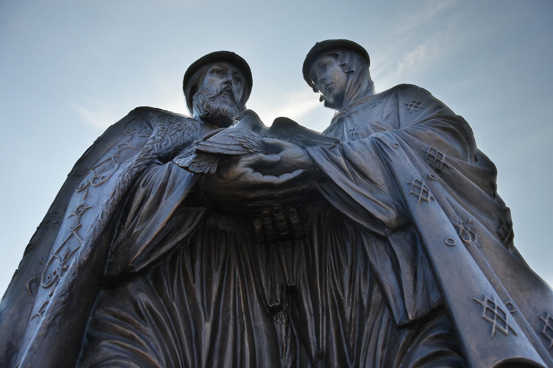 День семьи, любви и верности: день памяти Муромских чудотворцев и возвращение к традициям