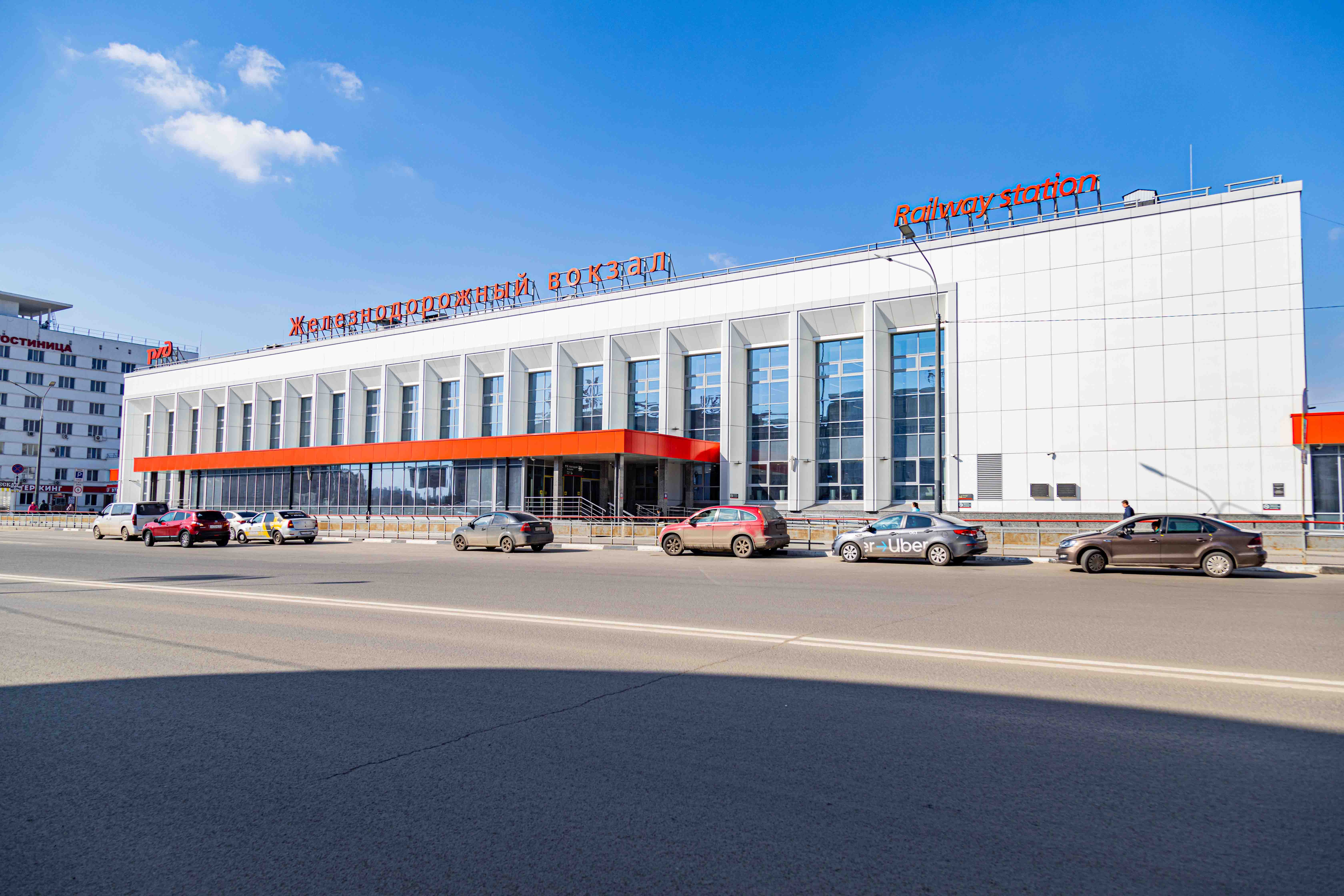 Скоростные поезда «Стриж» возобновят движение между Москвой и Нижним Новгородом с 15 июля