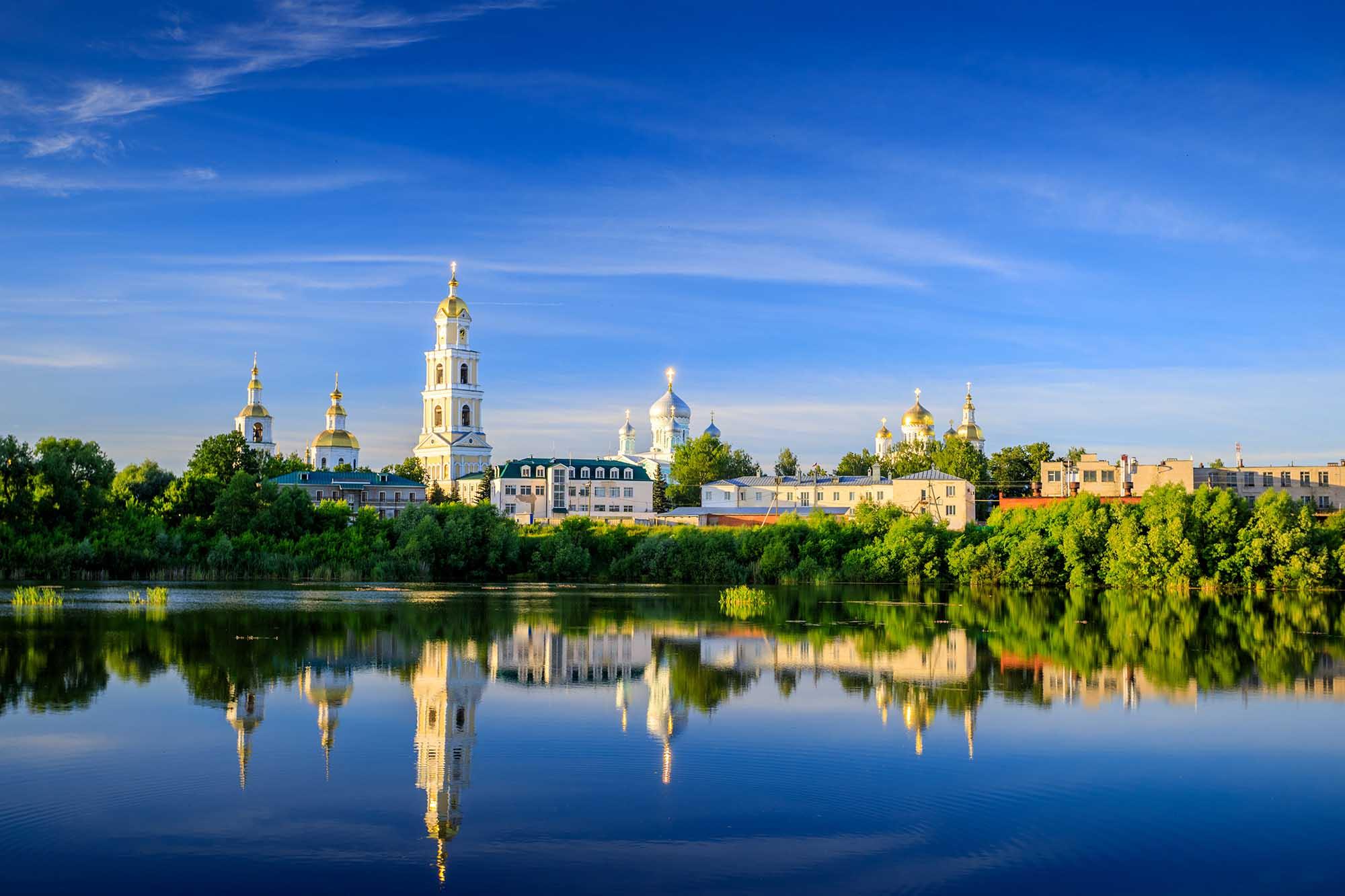 Карантин в Дивееве снимается с 24 июля 2020 года