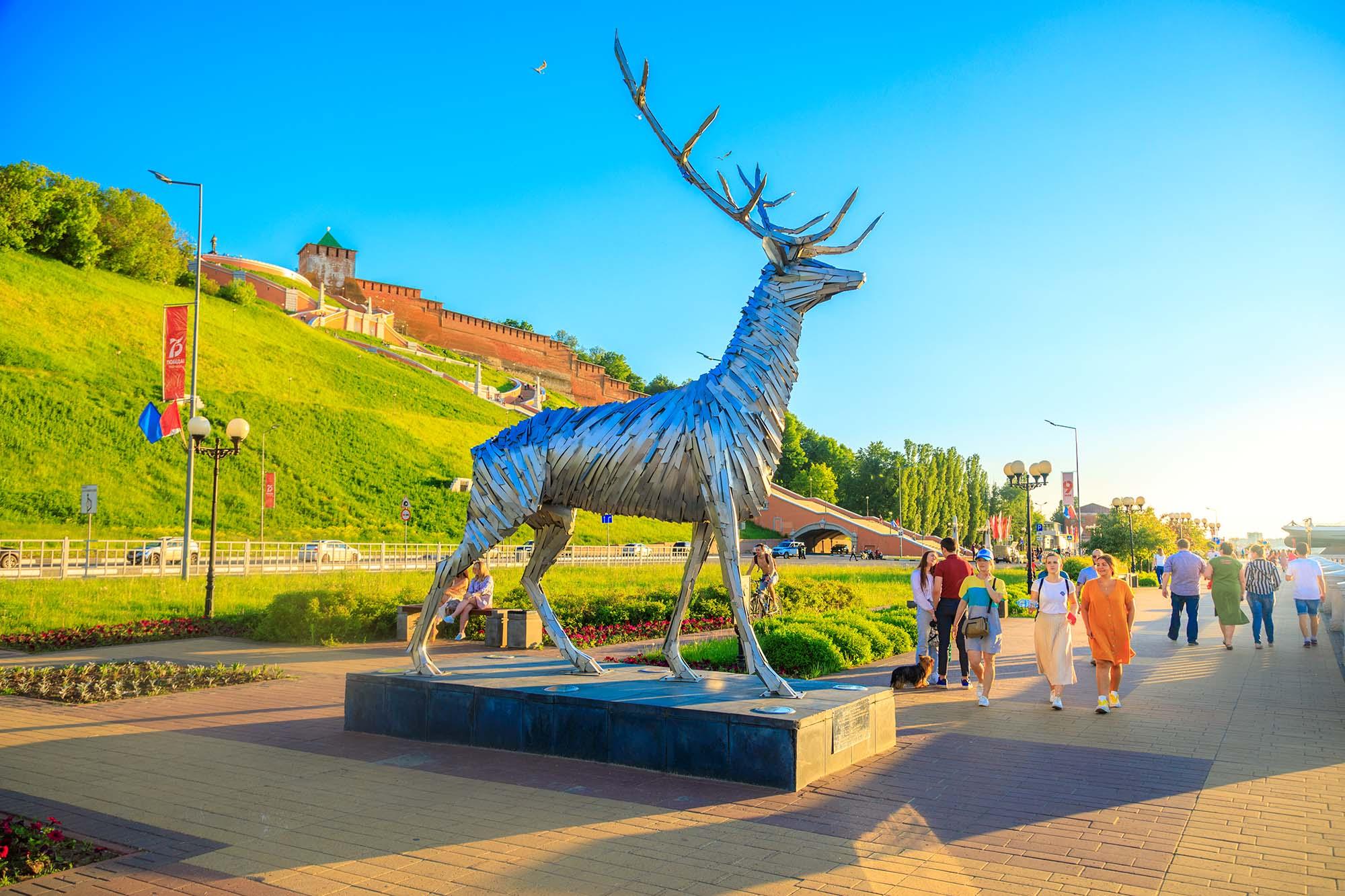 Туристам, путешествующим по России, будут частично компенсировать средства, потраченные на путевки в 2020 году
