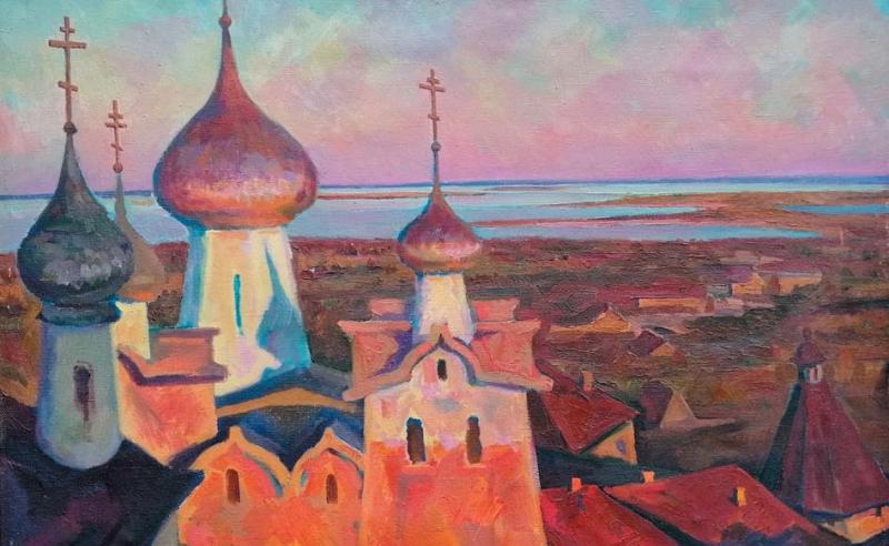 Нижегородский выставочный комплекс приглашает на выставку «Планета Русь»