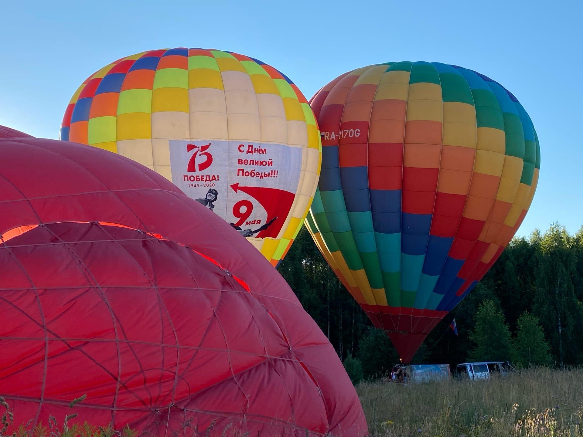 Приволжская фиеста пройдет в Нижнем Новгороде с 14 по 16 августа 2020 года