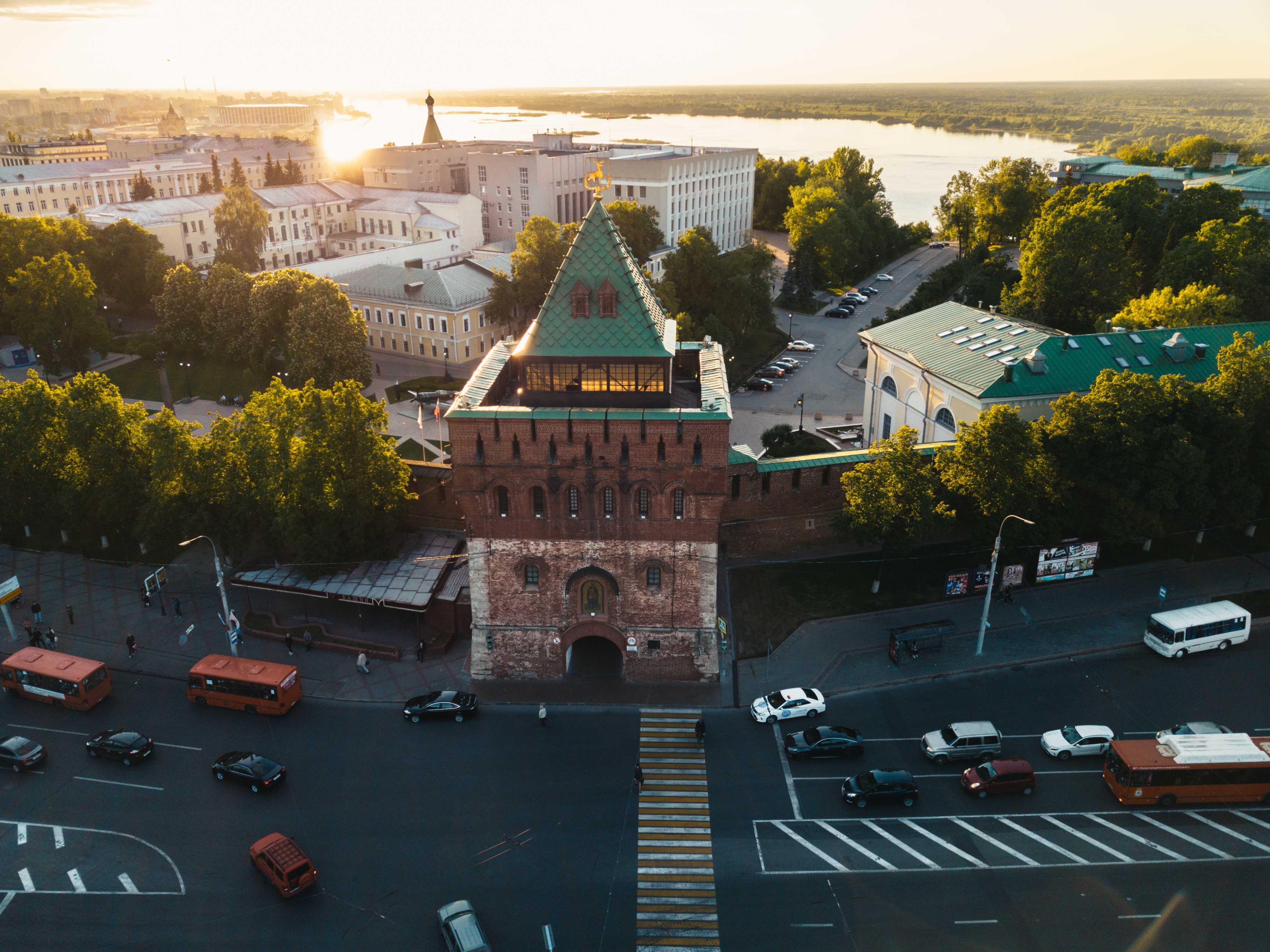 Туроператор «Серафимовская земля» принимает участие в Государственной программе Ростуризма «Путешествуй по России»