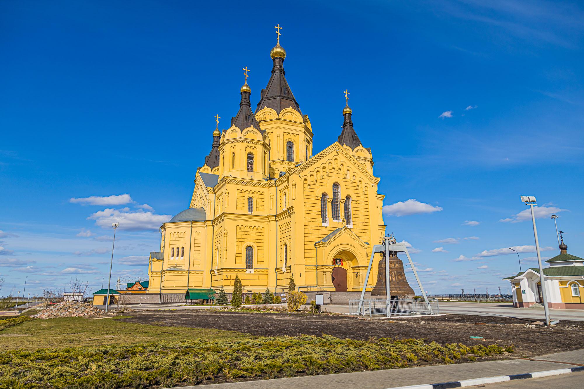 Расписание онлайн-трансляций богослужений с 24 по 30 августа