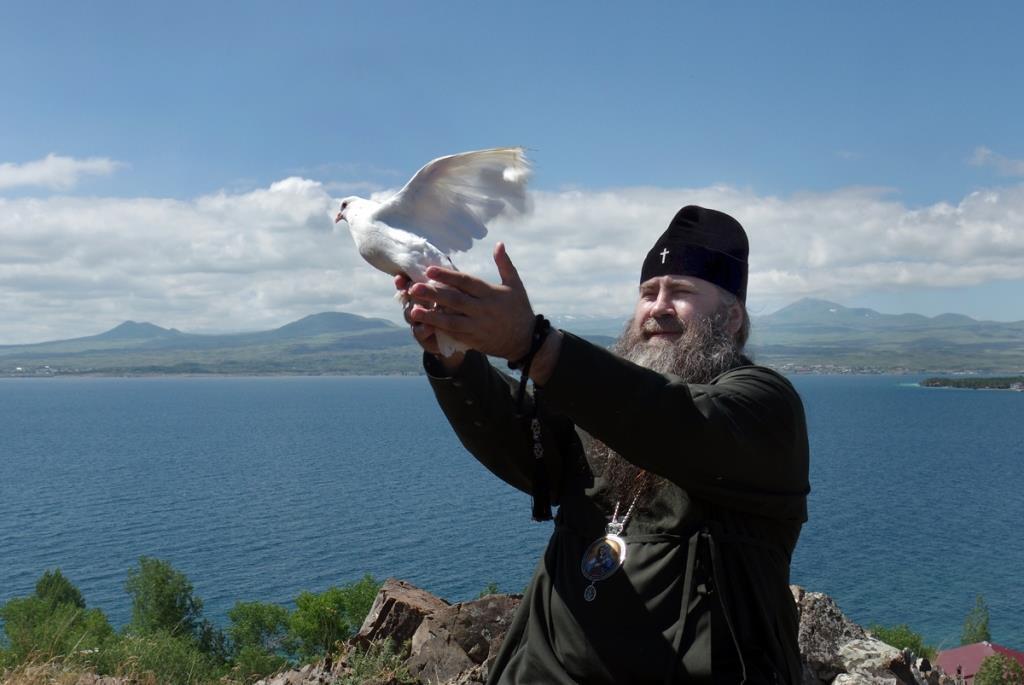 Митрополит Георгий отметит годовщину архиерейской хиротонии