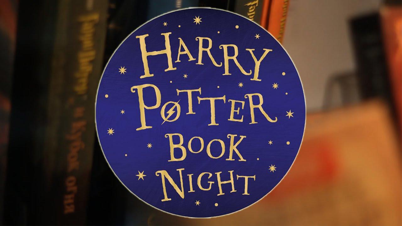 Ночь Гарри Поттера пройдет в нижегородских библиотеках