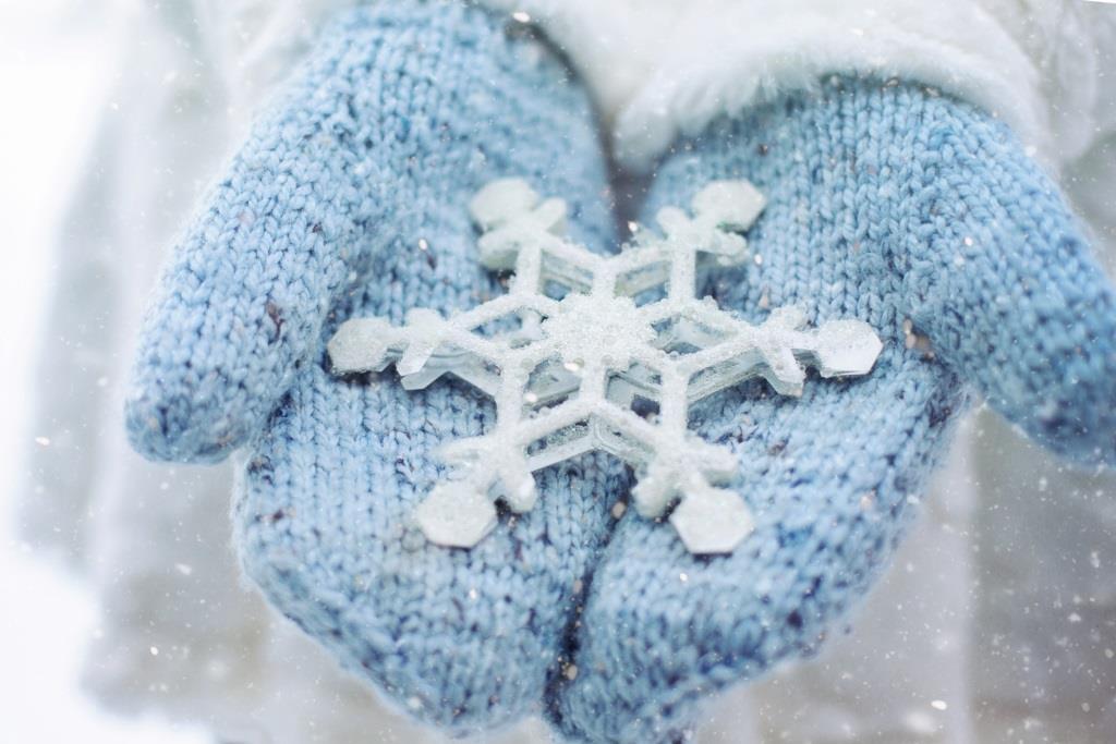 День снега отметят 16 февраля в Дивееве