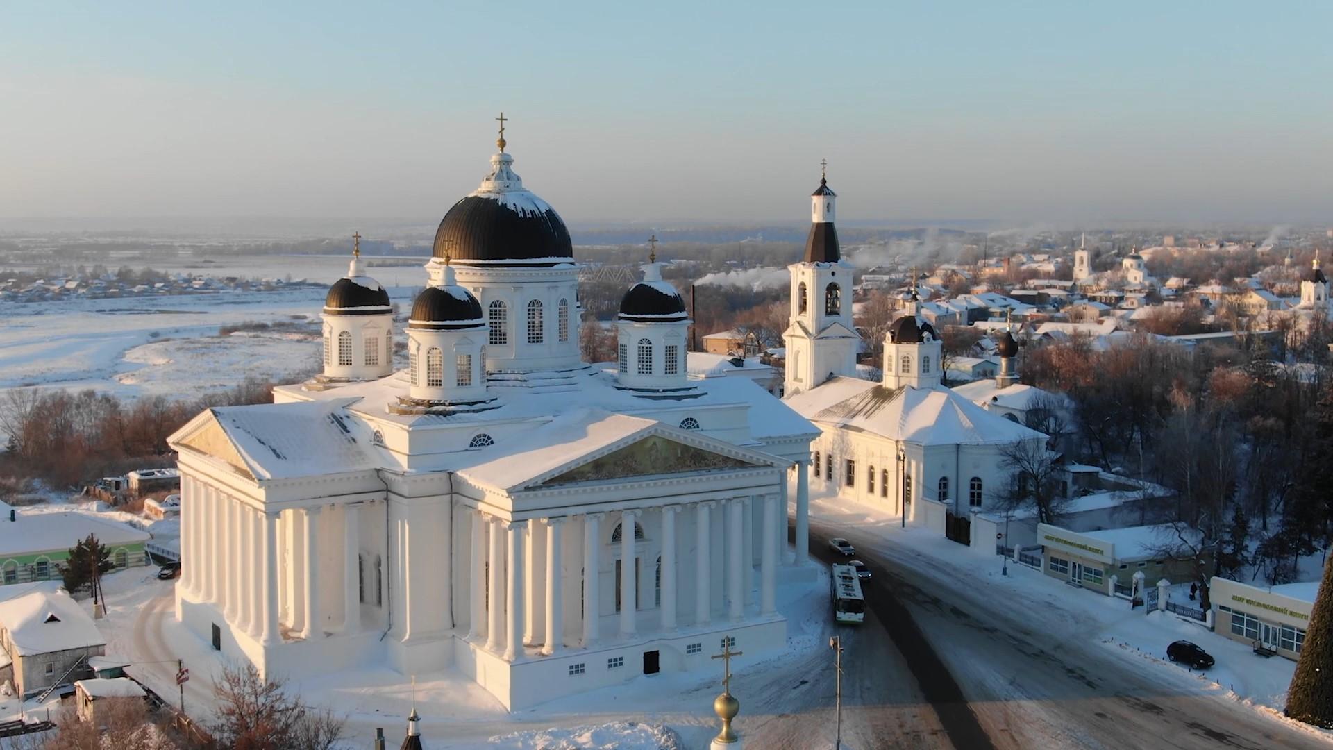 Делегация правительства Сахалинской области 13 февраля посетит Арзамас