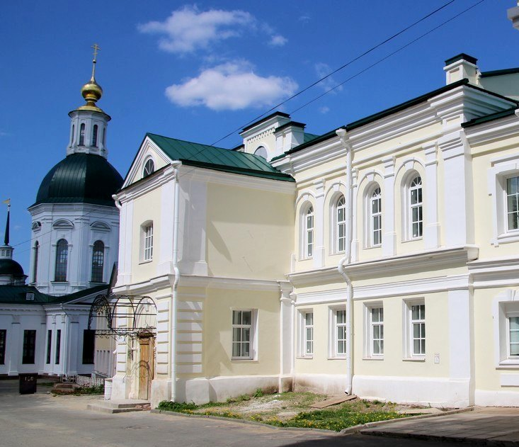 Конференция «Земля Серафима Саровского: Великая Победа-75» состоится 20 февраля в Сарове