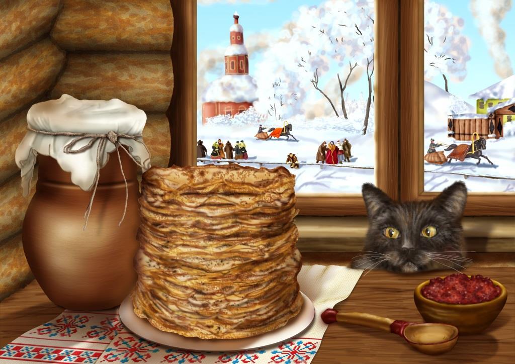Масленица: традиции и православный взгляд на светский праздник