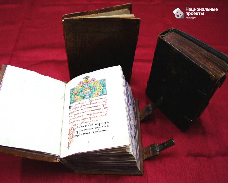 Книжная коллекция, созданная в Нижегородской области, пополнит Национальную электронную библиотеку