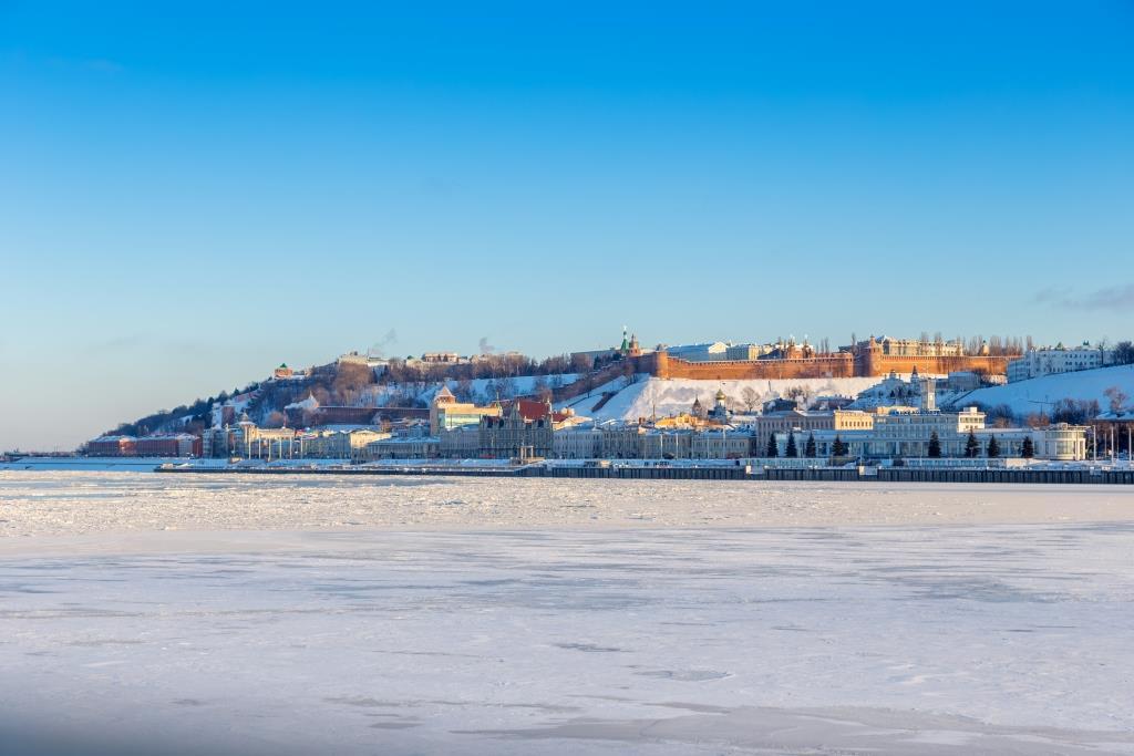 Более 500 объектов Нижнего Новгорода занесены на «Туристическую карту доступности»