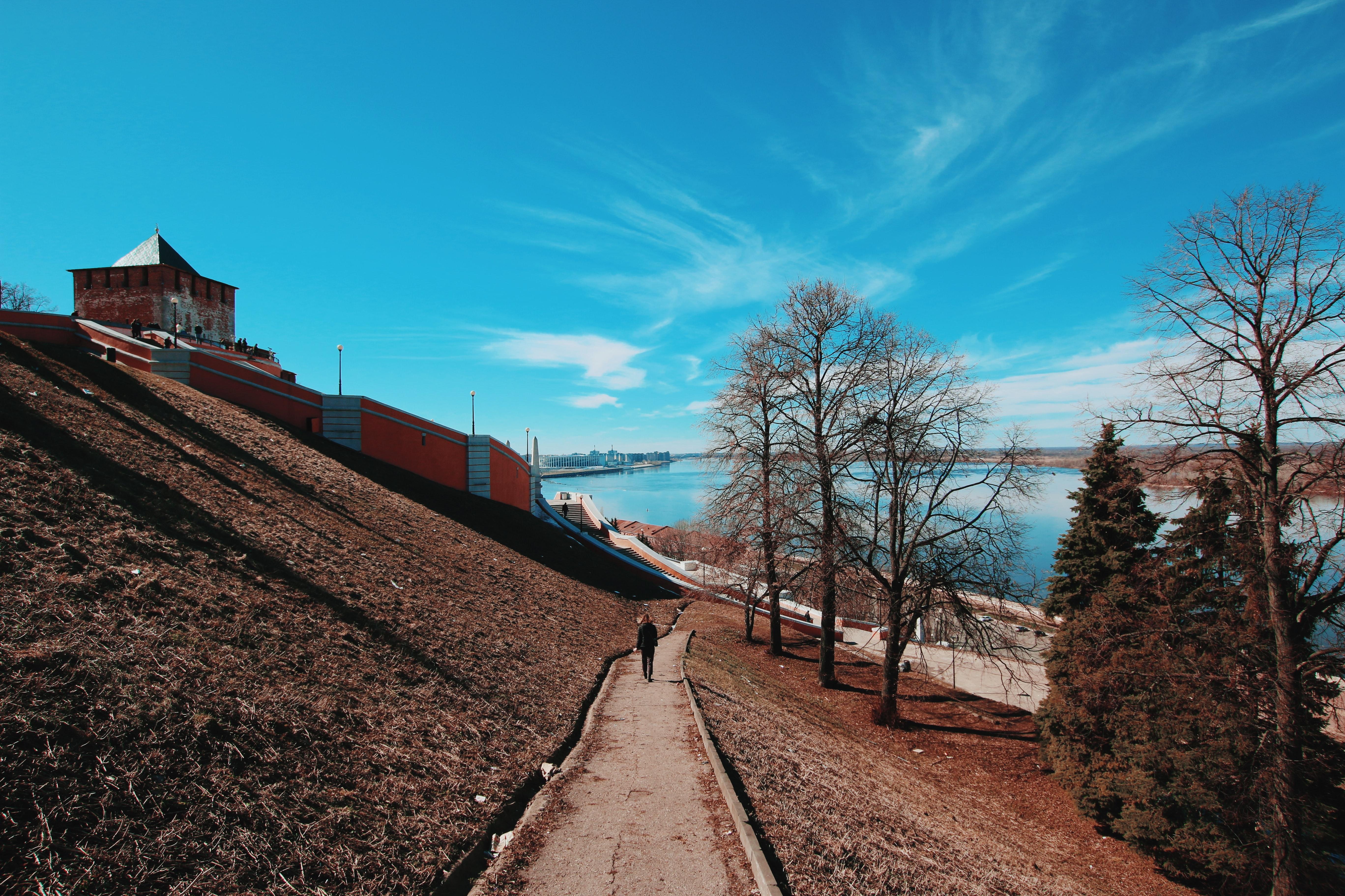 Нижний Новгород вошел в топ-10 городов для весеннего отдыха