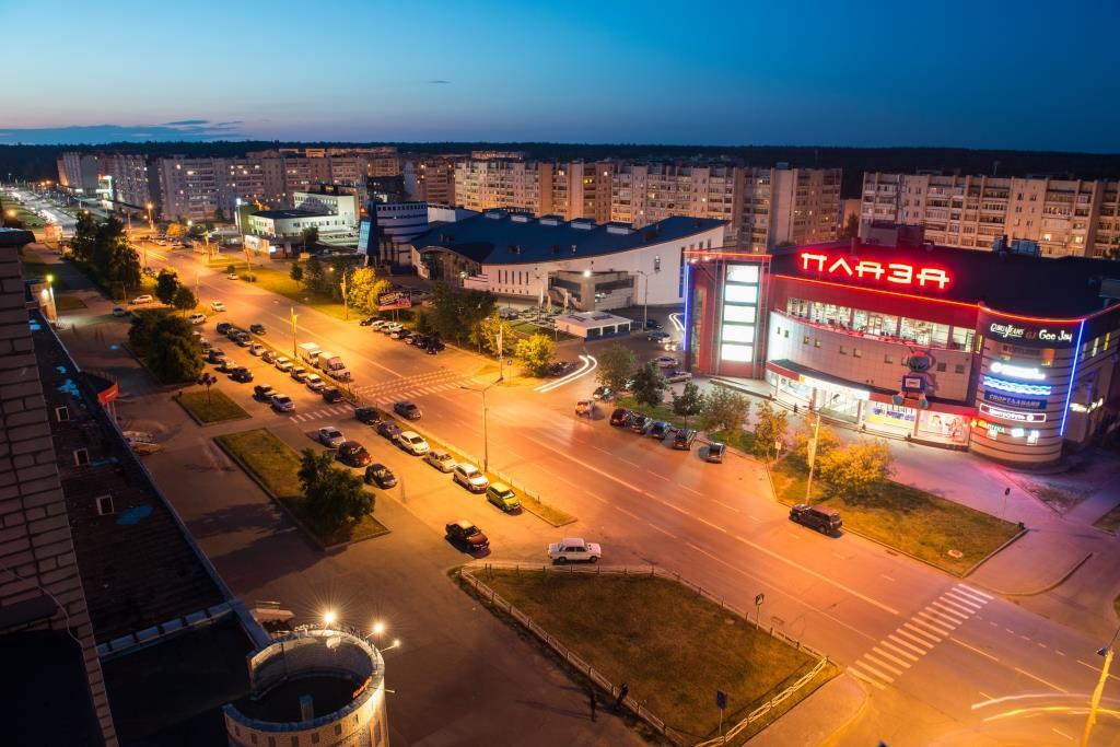 Владимир Путин поручил подготовить предложения по расширению Сарова
