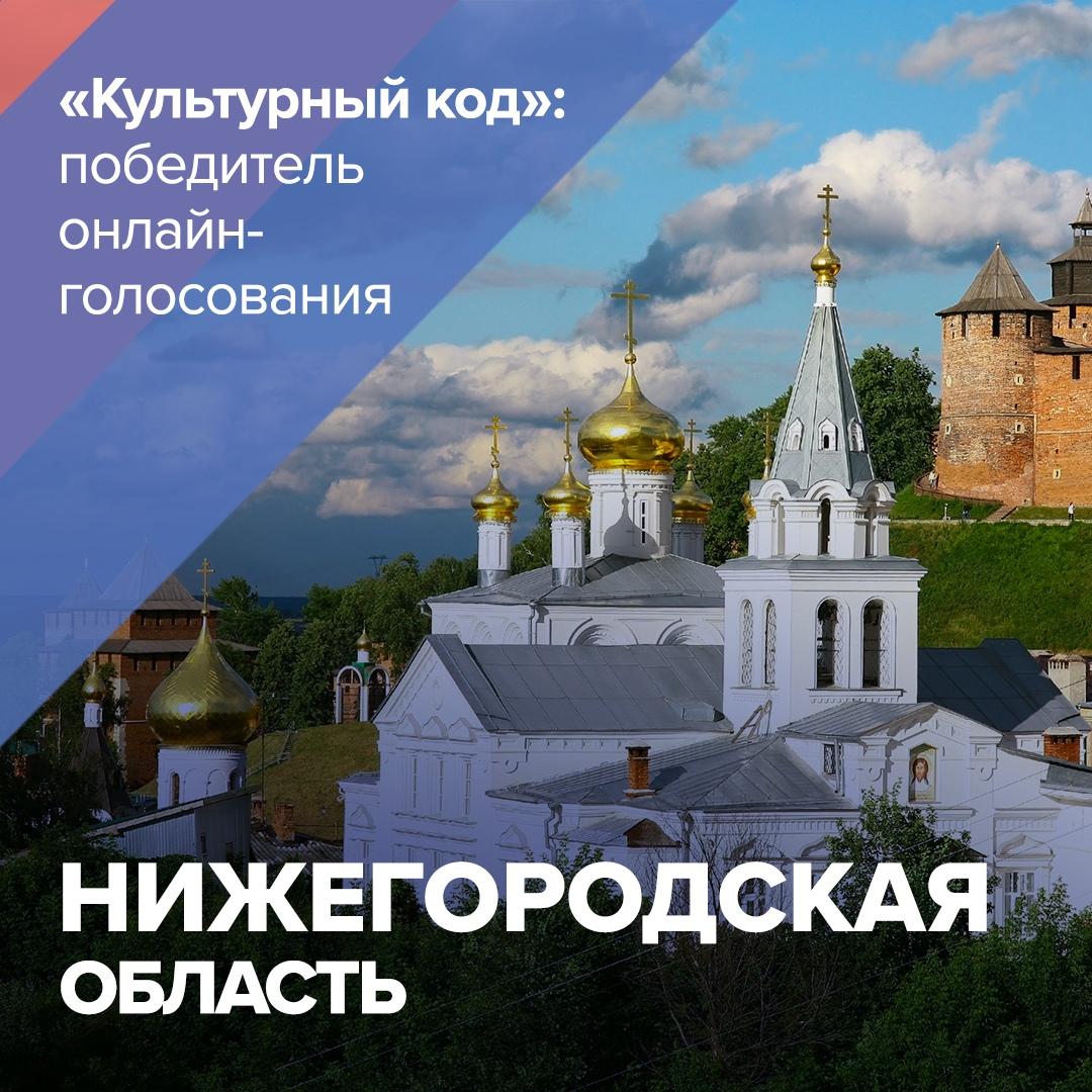 Нижегородская область примет фестиваль уличного искусства «Культурный код»