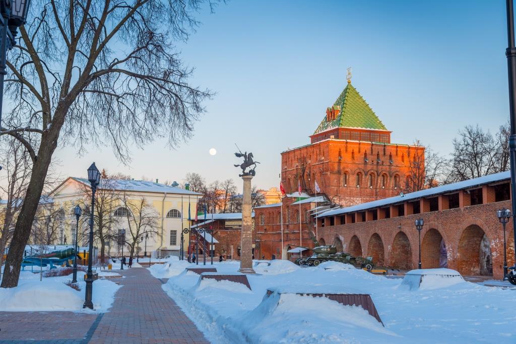 Год Германии в России откроется в Нижегородской области в августе