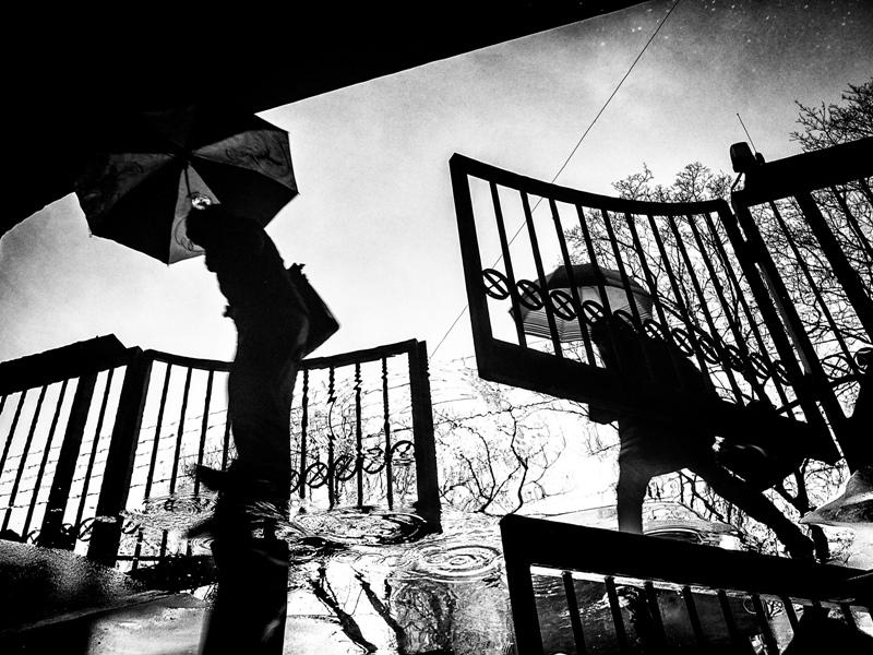 Выставка «Неуловимые импульсы улиц» откроется в нижегородском музее фотографии 19 марта