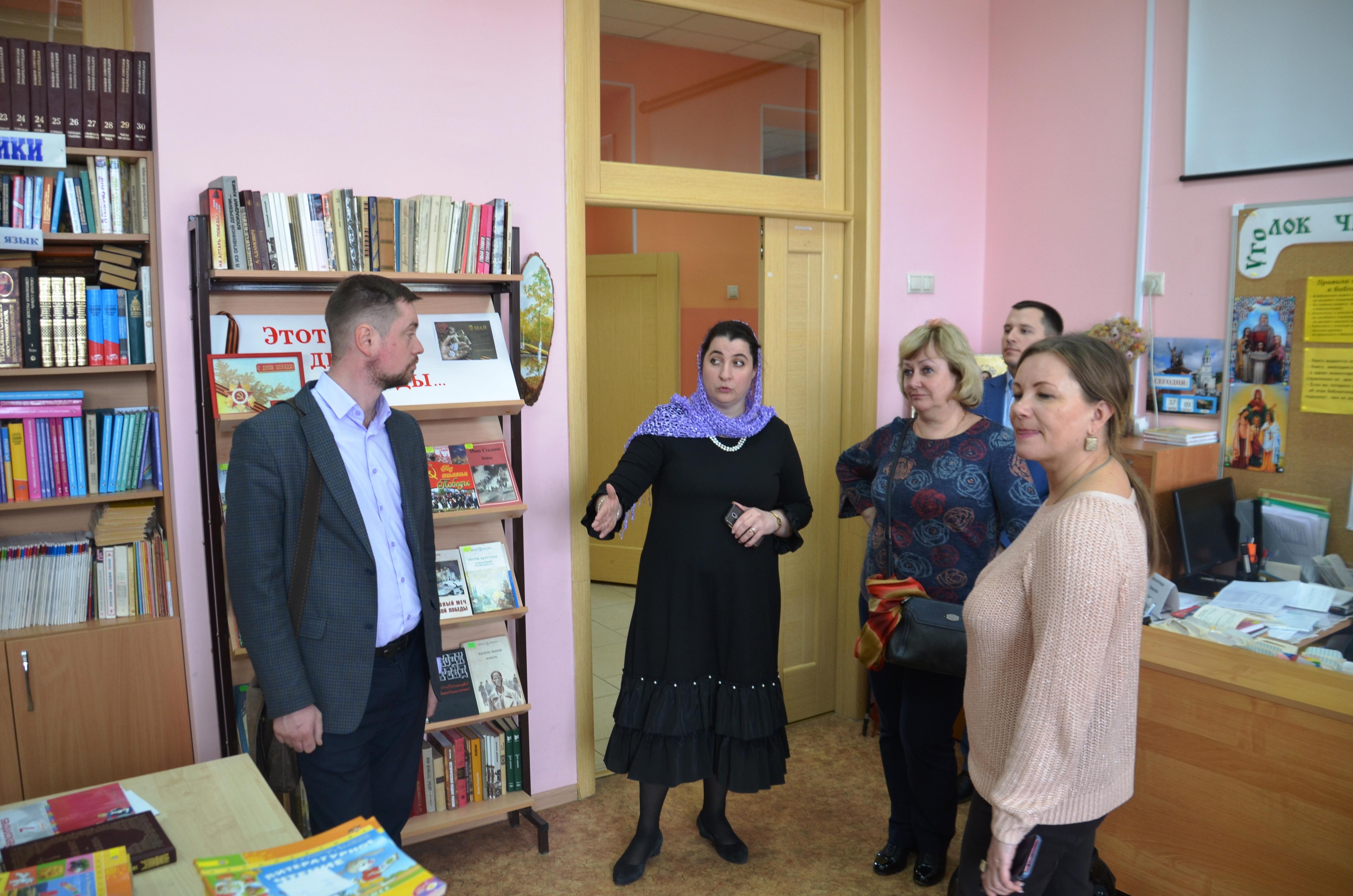 Делегация Орловской области изучила лучшие педагогические практики Нижегородской области