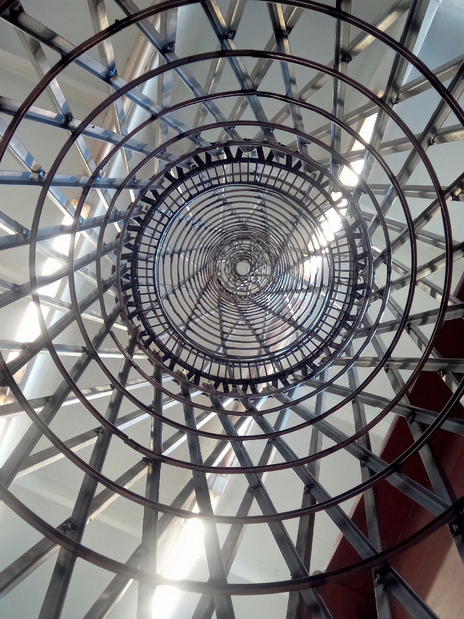 Копия Шуховской башни появилась в Арзамасе