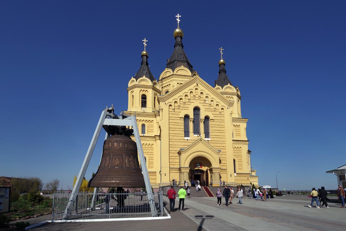 В Нижнем Новгороде отменены Пасхальный хоровой собор и торжественный концерт «Согревающим сердца»