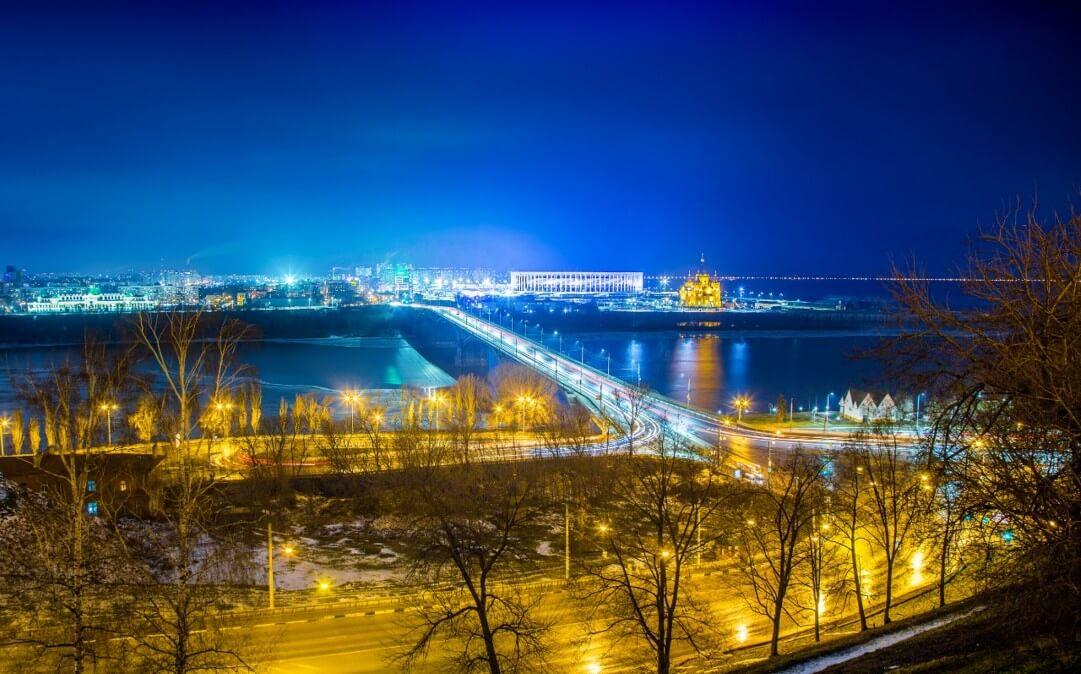 Нижегородская область вошла в десятку регионов России с комфортной городской средой