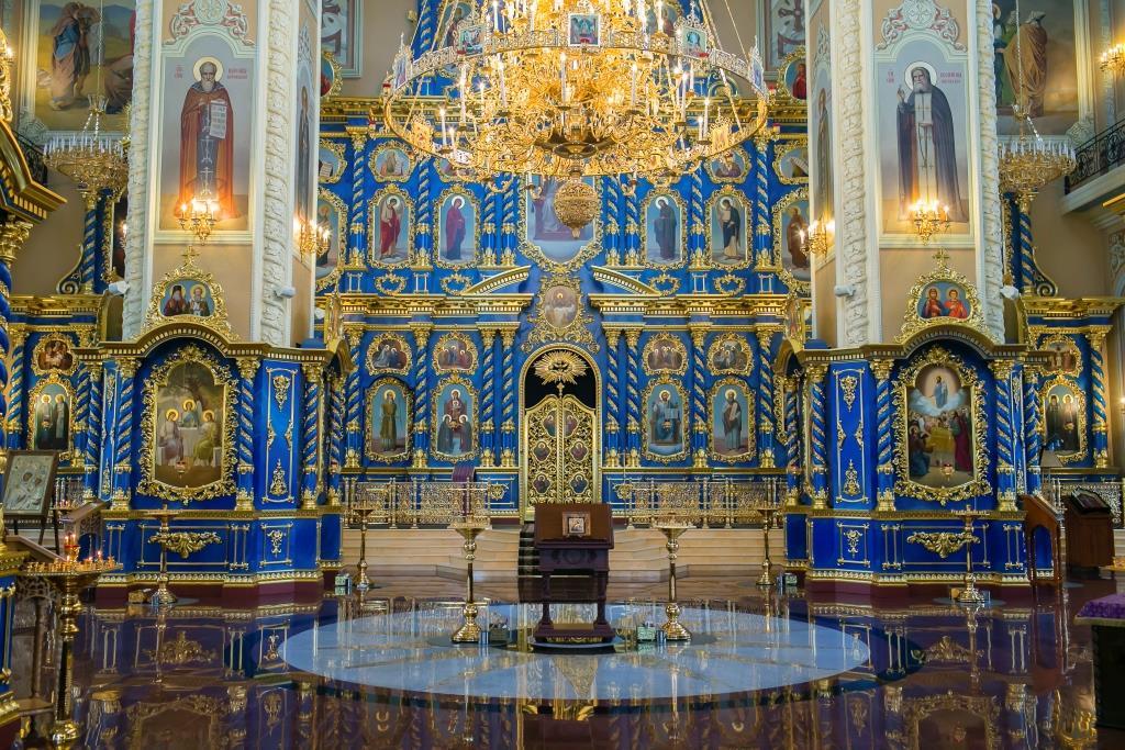 Храмы и монастыри Нижегородской епархии будут закрыты для прихожан с 15 по 19 апреля