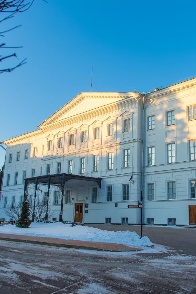 Художественный музей в кремле